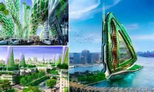 192 quoi ressemblera la ville de demain panorama de 11
