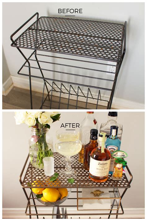 Record Racks by Before After Record Rack To Bar Cart Fish Bull