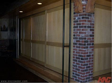 Wall Dividers Edmonton Kn Crowder Come Along System Come Along System Is Used