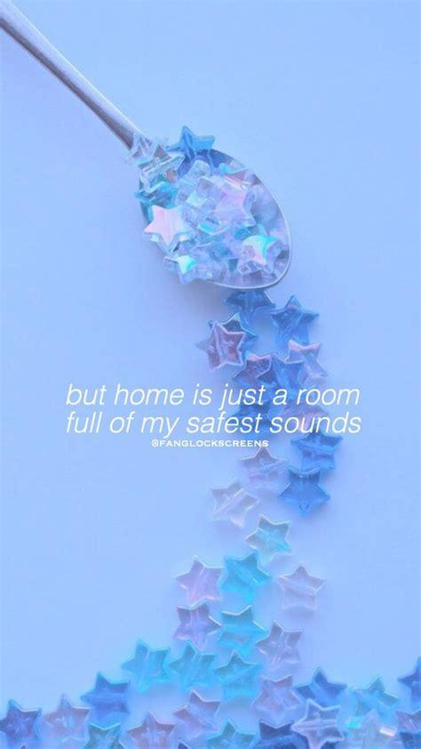 aesthetic lyrics wallpaper troye sivan image 4527630 by derek ye on favim com