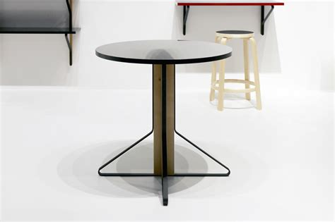 designboom bouroullec artek debuts kaari collection by ronan erwan bouroullec
