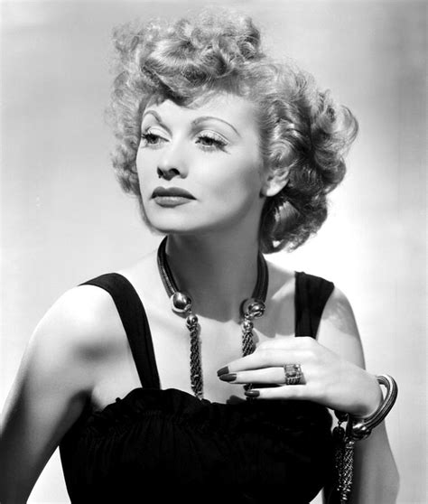 lucille ball last photo lucille ball publicity shot 1940s photograph by everett