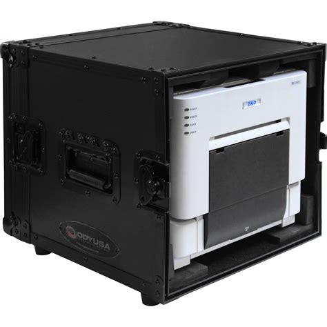 Printer Photo Booth odyssey innovative designs black label series photo fzdnprx1bl