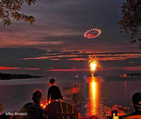 sturgeon bay celebrates    july travel wisconsin