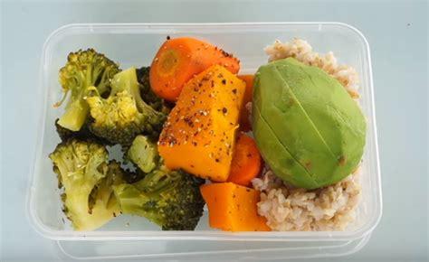 menu makanan  diet cepat kurus  seminggu