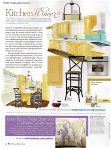 kitchen ideas magazine profile 171 janice pattee design profile 171 janice pattee design