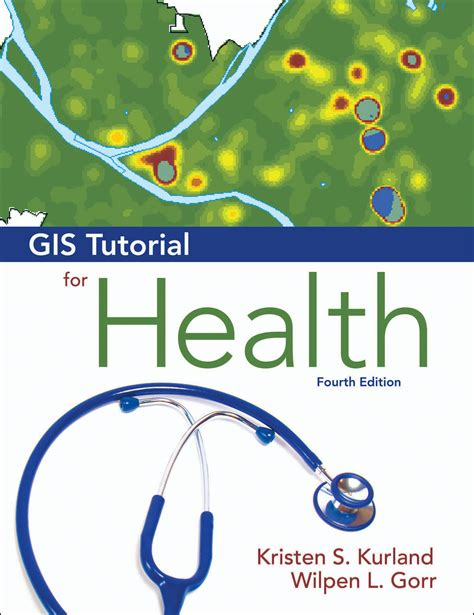 the gis 20 essential skills books gis tutorial for health essential book for health care