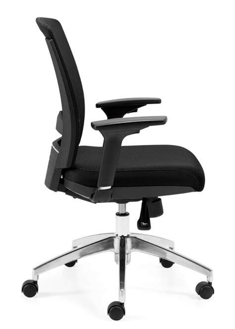 office furniture today offices to go 10904b mesh executive chair office