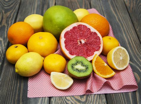 Daily Dose Of Food by Foods That Provide A Daily Dose Of Citric Acid Vine Vera