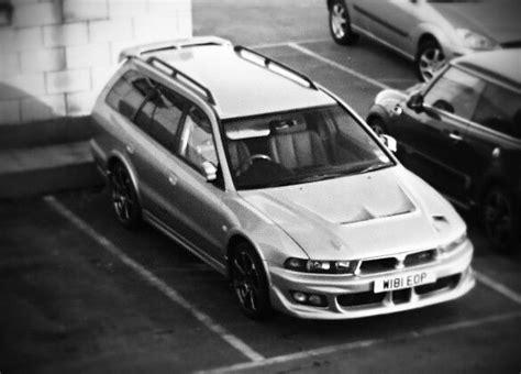 Legnum Vr4 Ralliart Mitsubishi Galant Pinterest