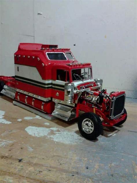 commercial vehicle model kits 268 best scale model trucks images on pinterest truck