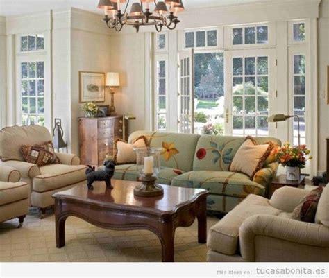 como decorar una casa con fotos ideas para decorar tu casa con un estilo provenzal