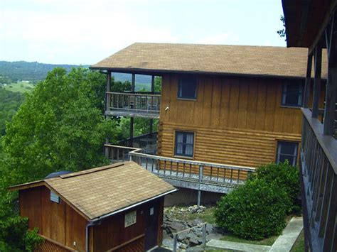 arkansas white river cabins eureka springs ar