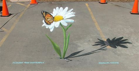 How To Draw 3d Chalk