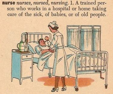พยาบาลศาสตร ด านแรกแห งการร บม อโรคร าย