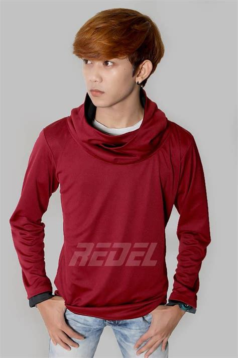 Kaos Model Korea by Jual Baju Model Korea Kaos Korea Merah Distro Bandung