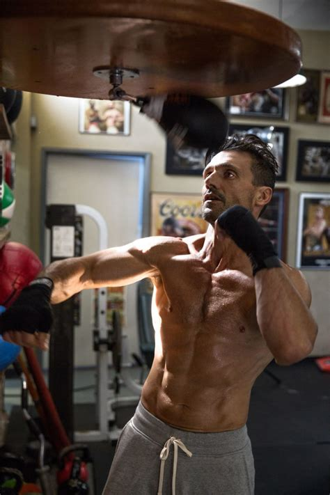 frank grillo talks kingdom workout with details