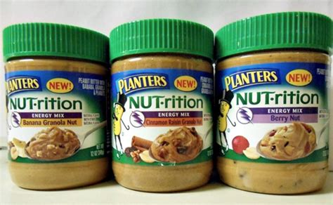 Planters Nut Trition by Klout Perk Review Planters Nut Rition Bullock S Buzz