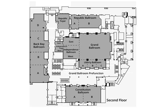 hotels floor plans lisa16 hotel floor plans usenix