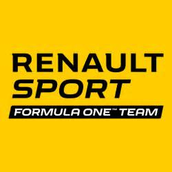 Renault F1 Logo Renault Sport F1 Team Wikiwand