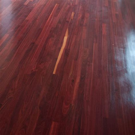 bloodwood hardwood flooring bloodwood hardwood flooring prefinished engineered