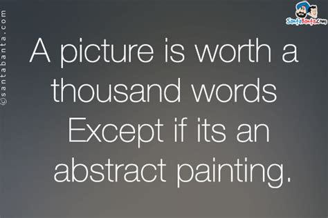 A Painting Is Worth A Thousand Words by Wisdom Graffiti