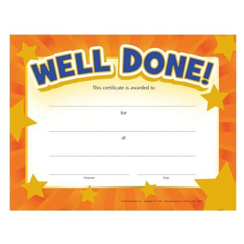 certificates letter examples ks templates