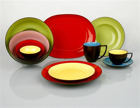 colorful dishes and more october 2010
