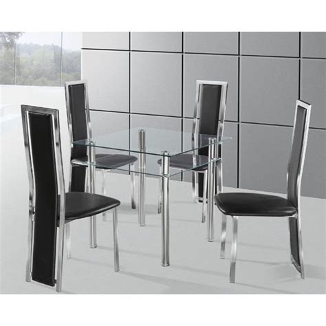 100 best images about deluxe dining on pinterest 100 best images about 4 seater glass dining sets on