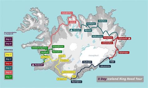 day ring road   iceland find   prices