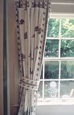 special order curtains lorraine parish home