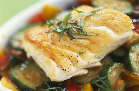 haddock with summer vegetables tesco real food