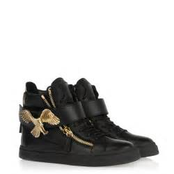 zanotti shoes giuseppe zanotti eagle calfskin sneakers shoes post