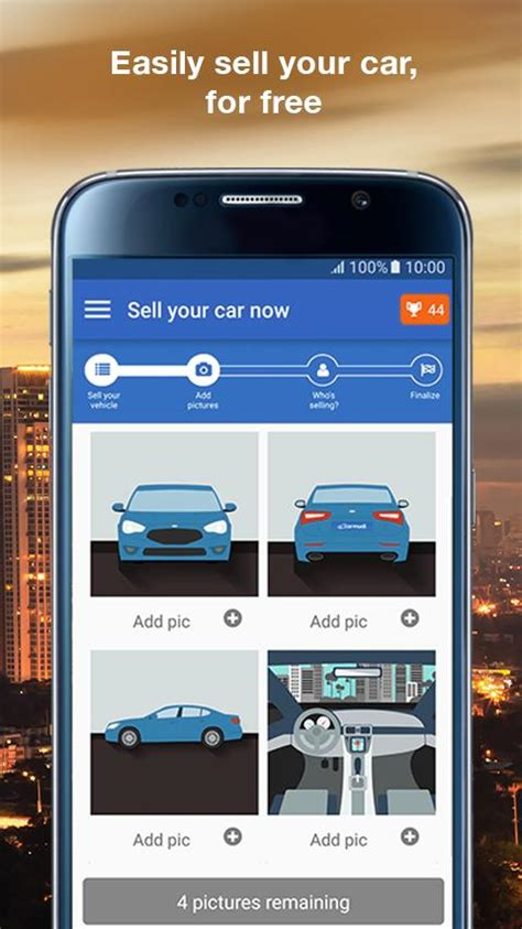 Used Car Apps For Android by Carmudi Buy Sell New Used Cars Android Apps On Play