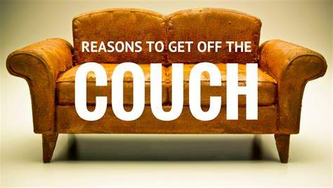 10 Reasons To Get Off The Couch Planet Fitness