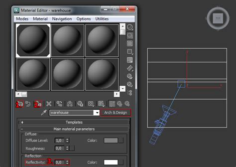 layout gudang material mental ray lighting tutorial tutorial gt kumpulan