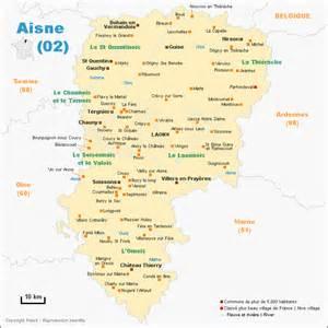location vacances, hébergement Aisne (02) séjour Aisne (02)
