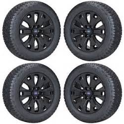 Truck Wheels 2016 20 Quot Ford F150 Truck Black Wheels Rims Tires Factory Oem