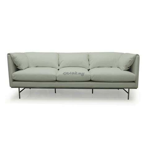 ansel loveseat pu or pvc sofa leather seating living