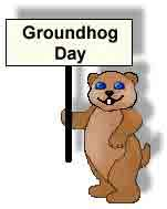 groundhog day no tomorrow what does groundhog day teach us about business gift