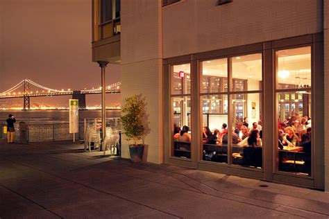 Out The Door San Francisco Ca by 12 Best Waterfront Restaurants In San Francisco