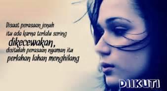kata kata sedih  galau kesepian puisi kesunyian