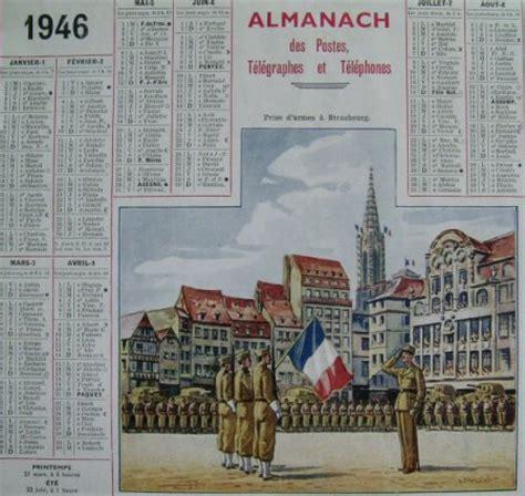 Calendrier De 1946 1946 Geneawiki