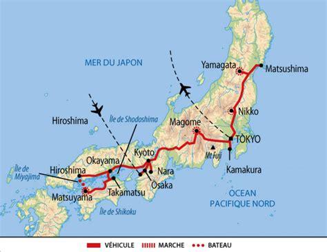1325201898 le japon le japon voyage d 233 couverte japon le japon du nord au sud huwans