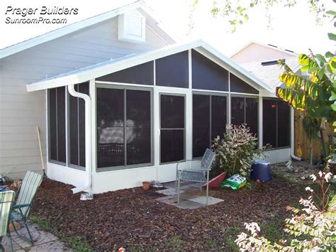 Vinyl Sunrooms sunroom vinyl windows enclosure apopka florida prager builders sunroom pro
