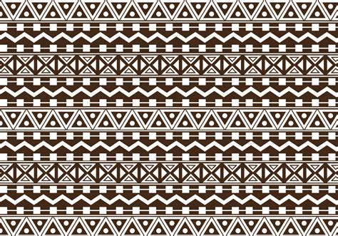 aztec pattern vector free geometric aztec vector download free vector art