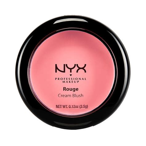 Creme Blush blush nyx cosmetics
