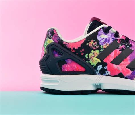 imagenes nike flores zapatillas adidas flores 2016