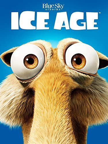 amazoncom ice age chris wedge denis leary john