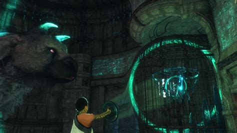you find yourself in a room walkthrough the last guardian walkthrough part 19 to the white tower polygon